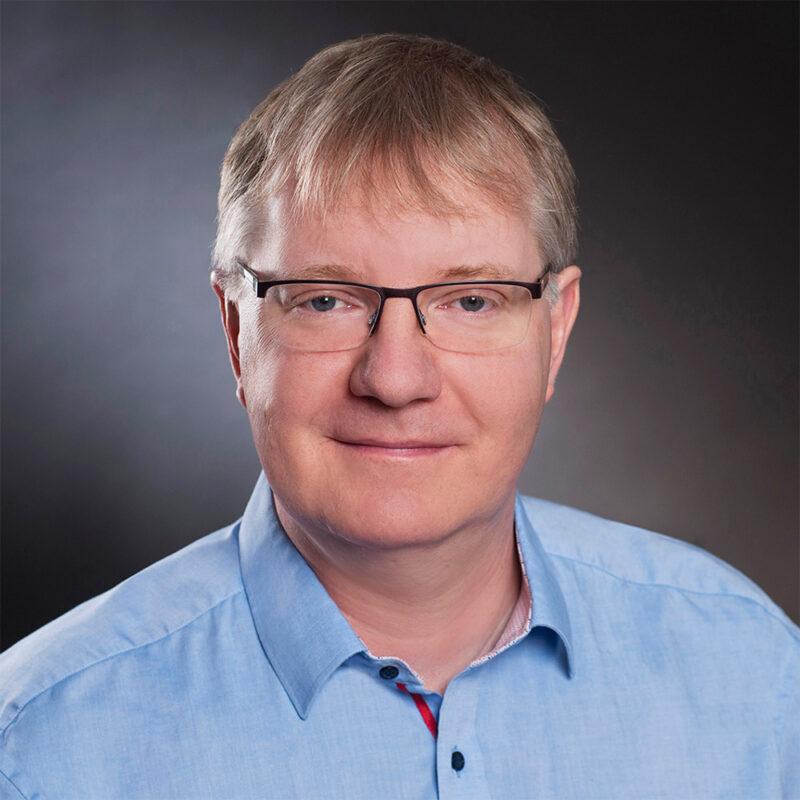 Dr Reinhard Friedrich